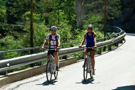 Drauradweg fietsvakantie