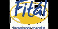 Fital logo reizen