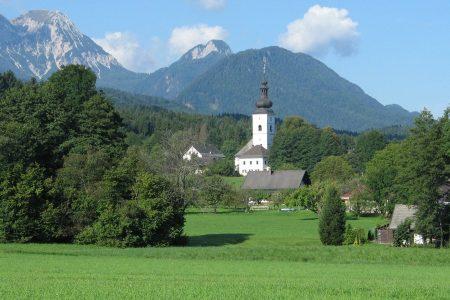 Maria Elend Kirche drauradweg