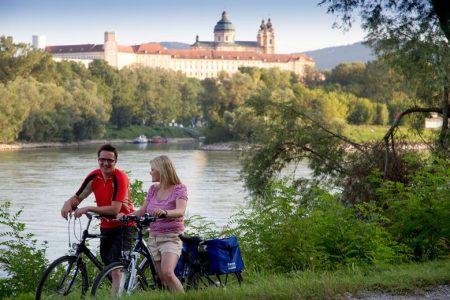 Met TUI fietsen door Oostenrijk